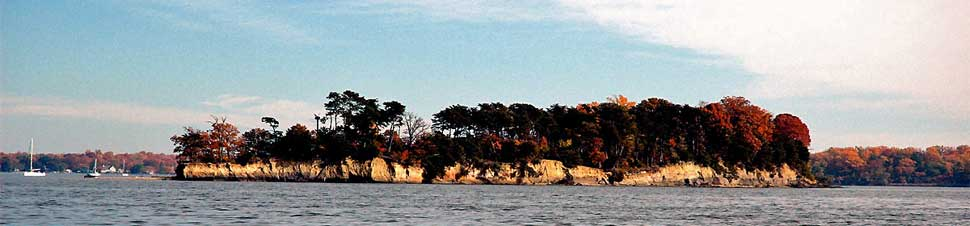 Dobbins Island