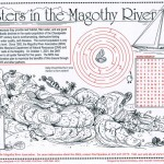 Oyster Placemat
