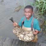 Oyster Program