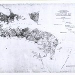 1898 Magothy River to Mill Creek MD (no bathymetry)