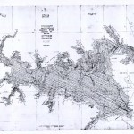 1933 Magothy River (with bathymetry grid)